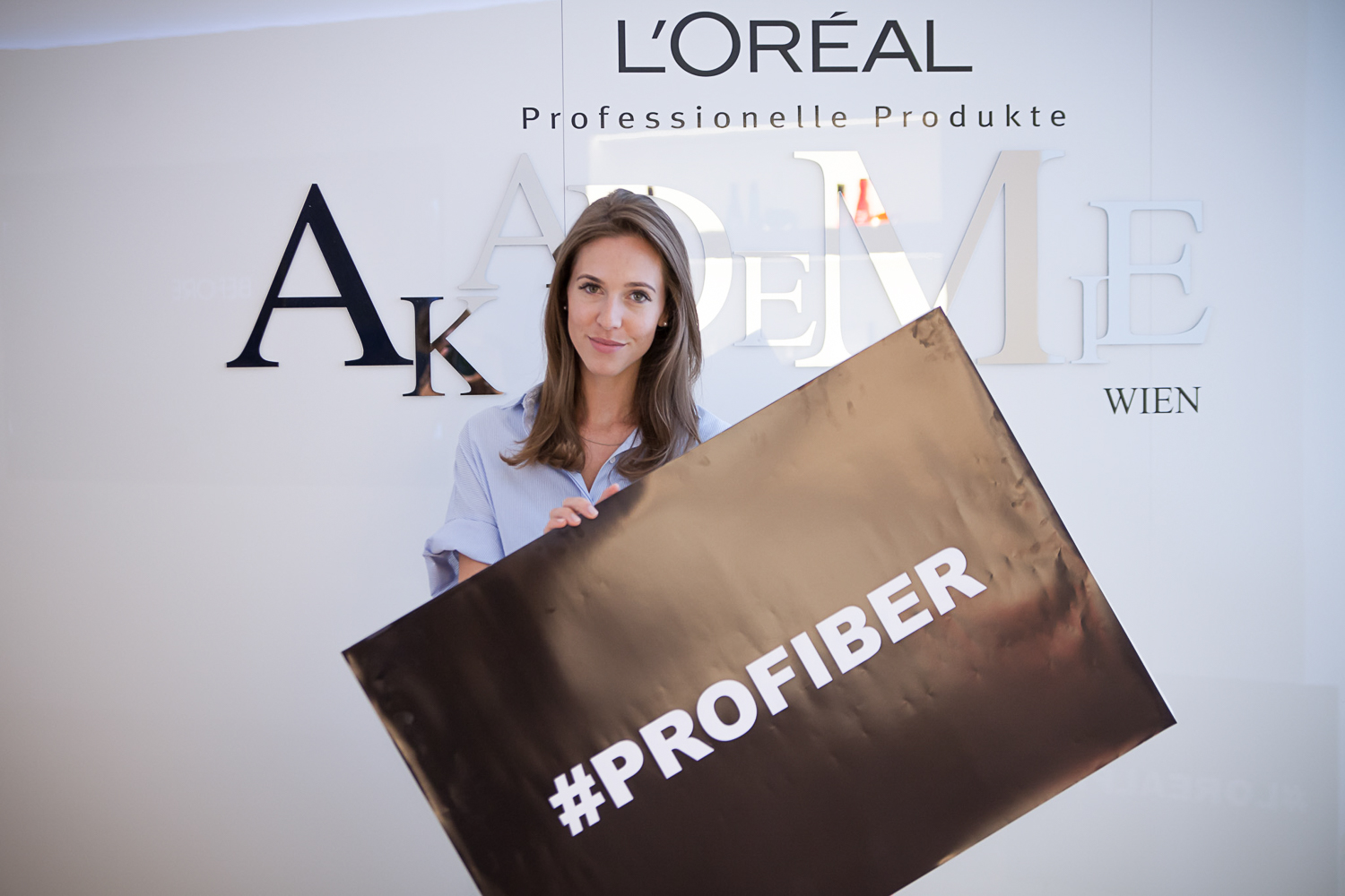 L'Oréal Professionell: Pro Fiber Treatment