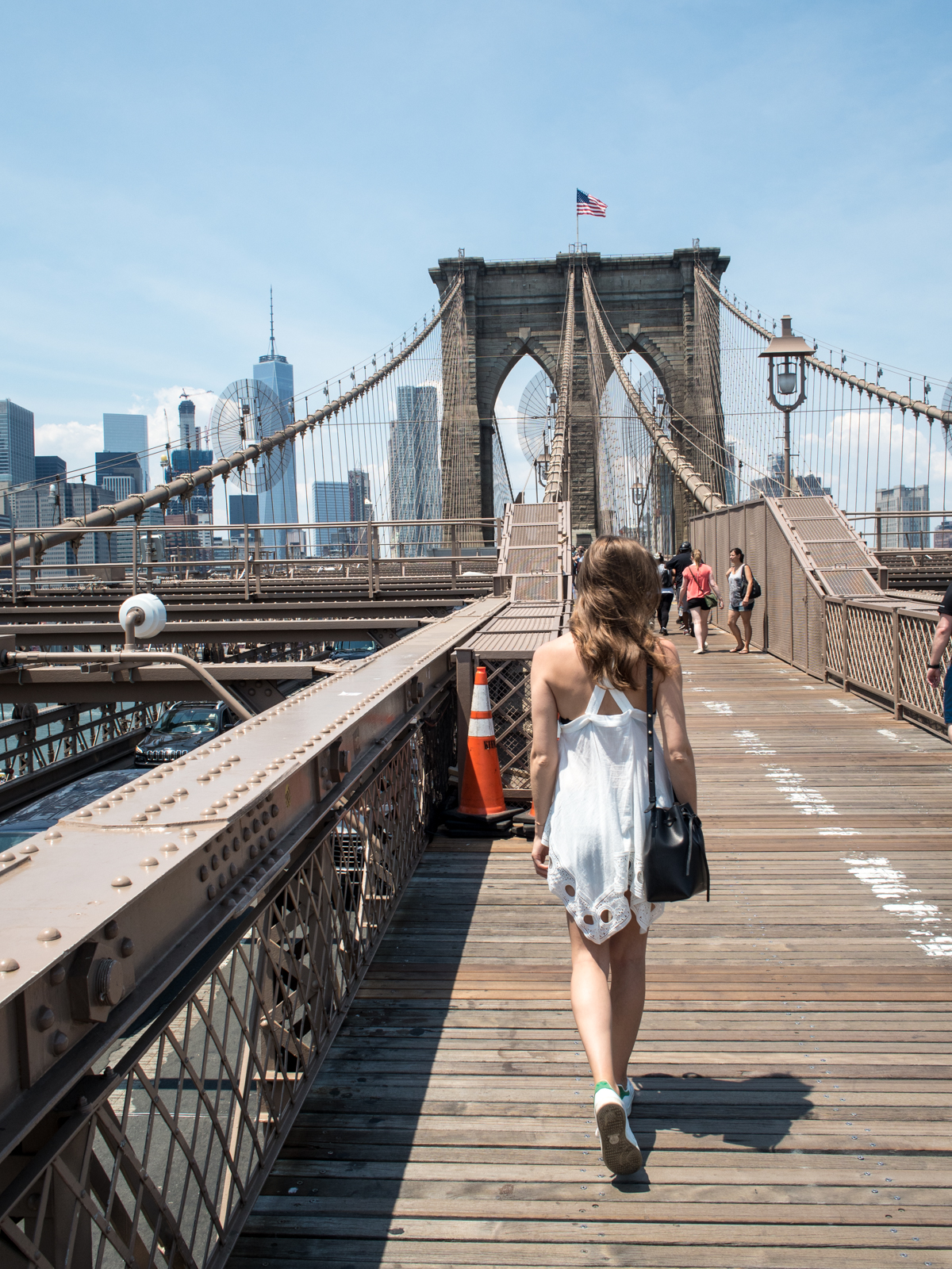 Travel Diary New York City - What To See, Where To Eat, What To Do