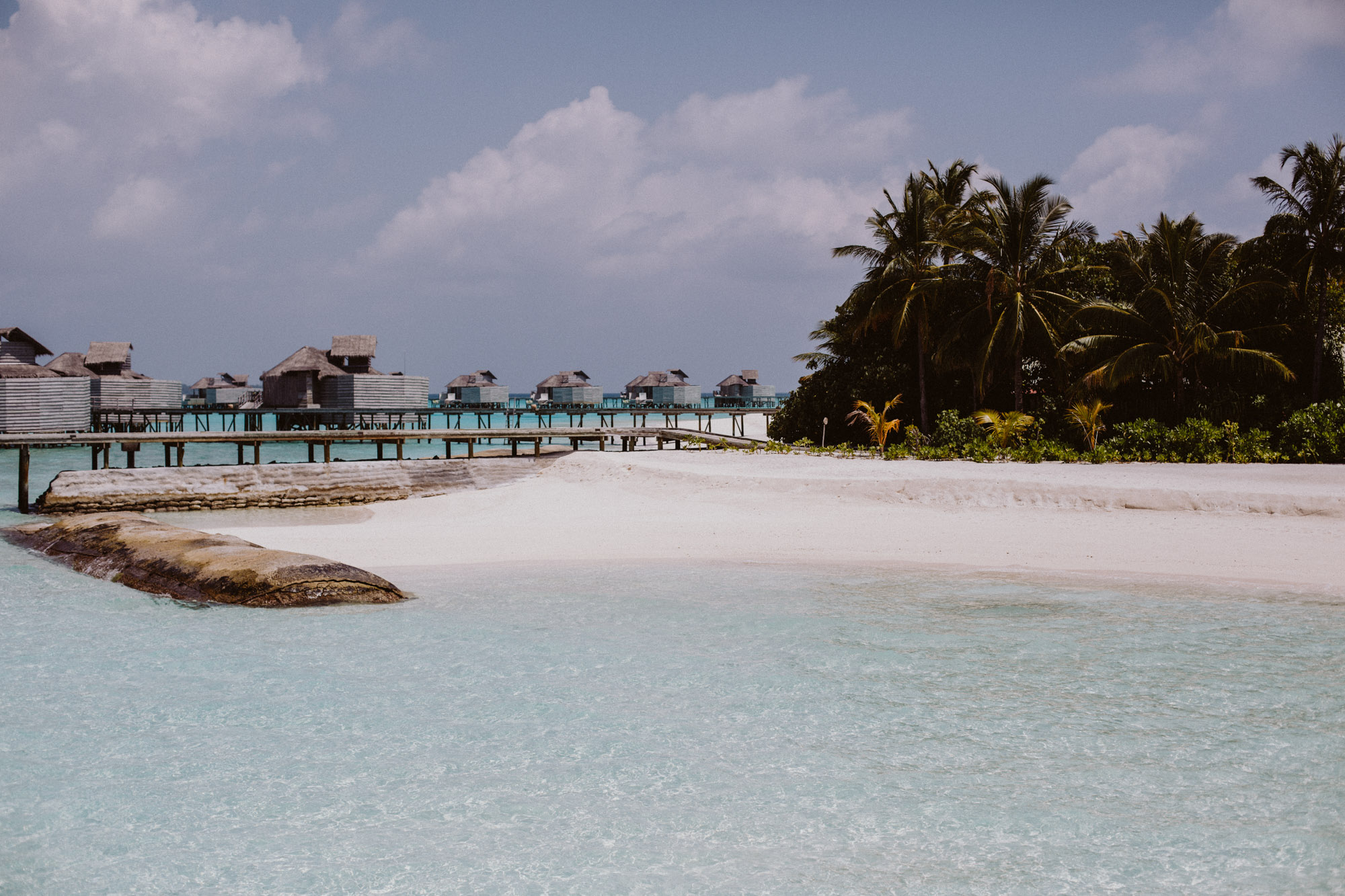 Hotel Review: Six Senses Laamu, Maldives